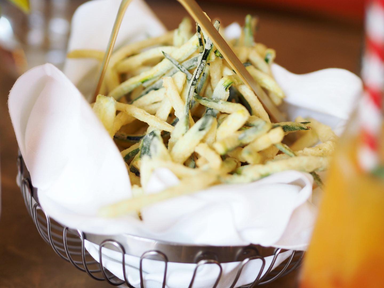 The Ivy, Tunbridge Wells food review