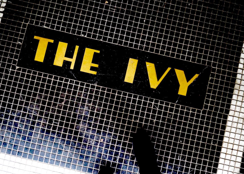 The Ivy, Tunbridge Wells
