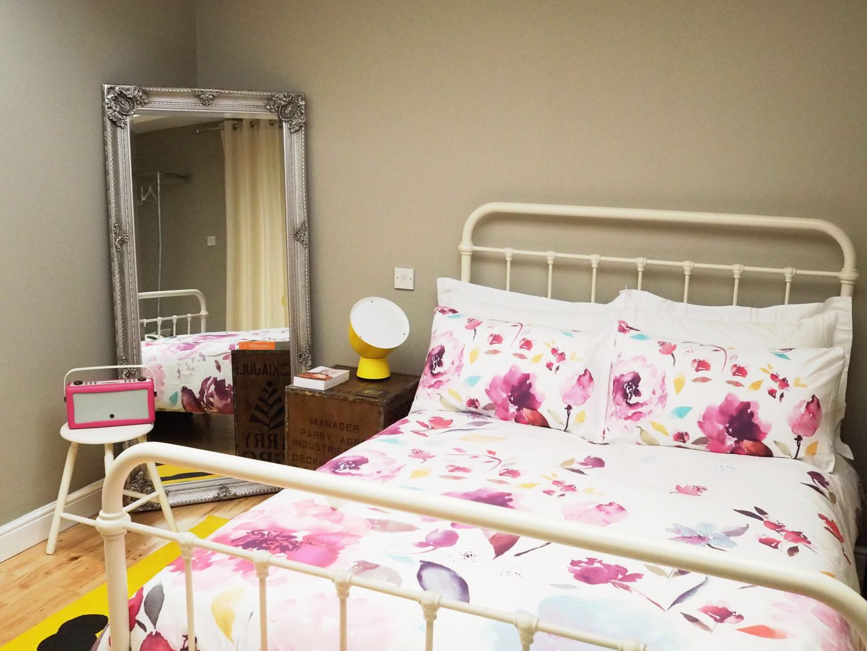 matalan bed linen floral pink