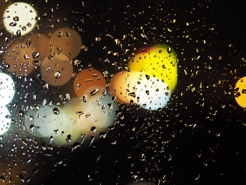 rainy margate