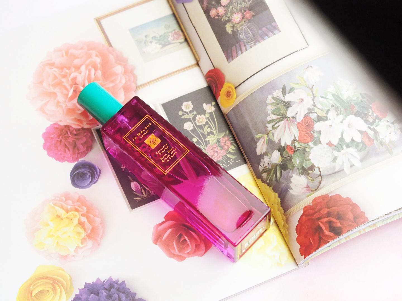Jo Malone London Cattleya Flower Body Mist perfume