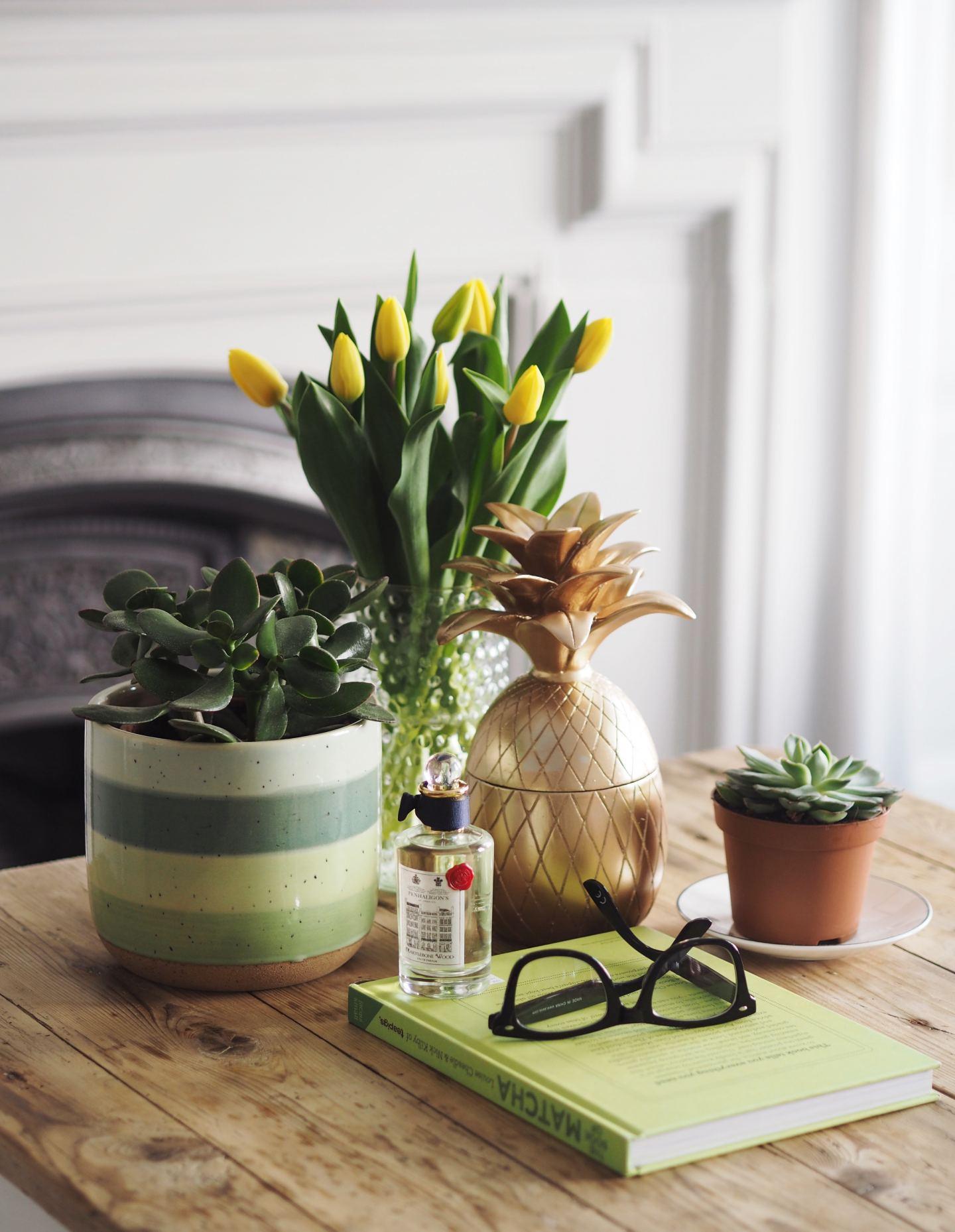 Penhaligon's 'Marylebone Wood' perfume fragrance