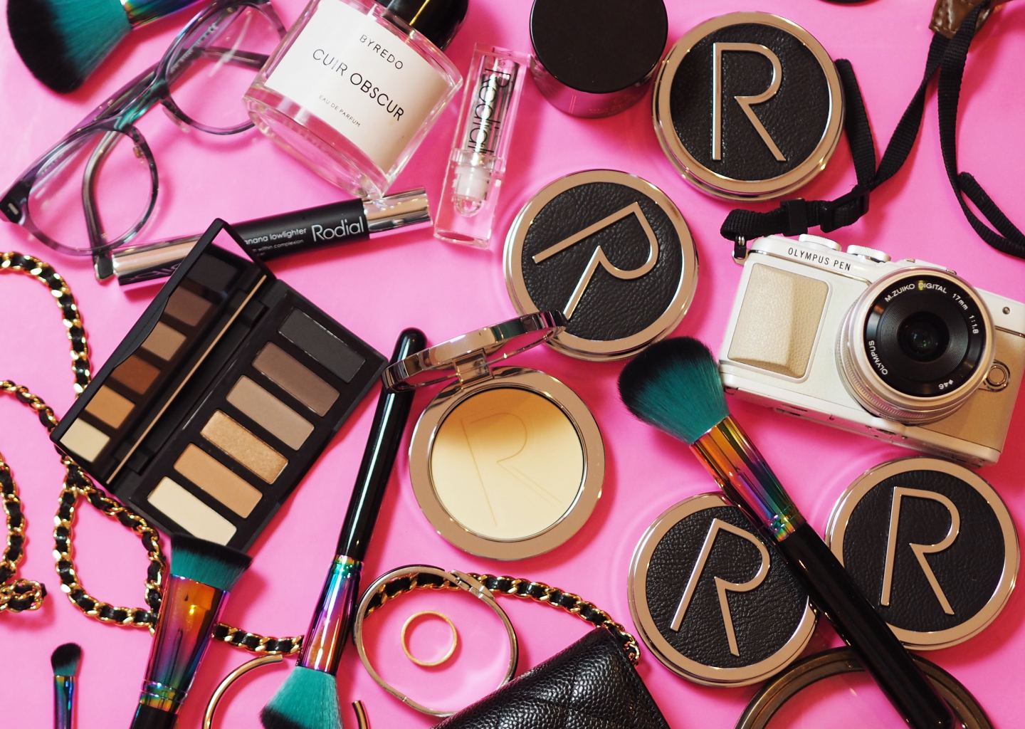 rodial make up