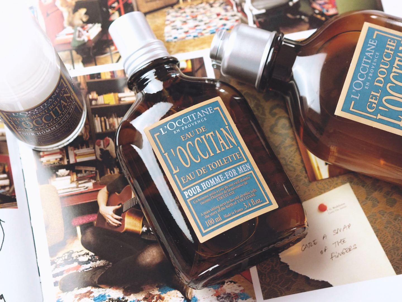 L'Occitane 'Aromatic L'Occitan' Collection