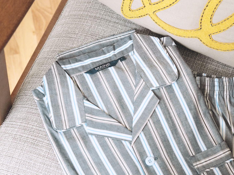 maine debenhams fathers day pyjamas