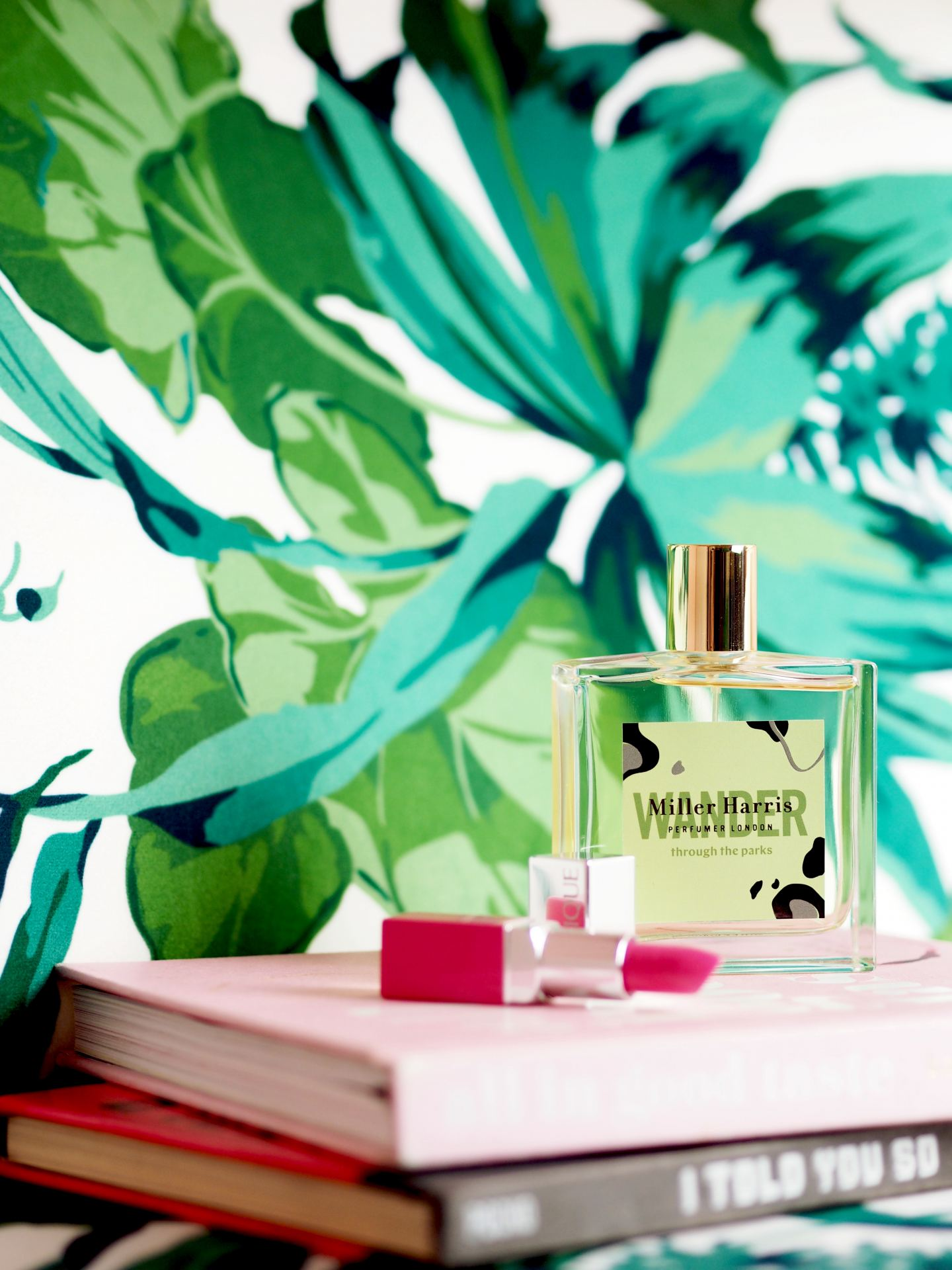 miller harris Miller Harris 'Wander' perfume fragrance 2018