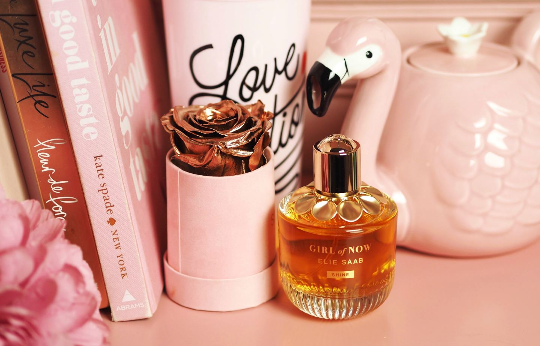 Elie Saab 'Girl Of Now Shine' perfume
