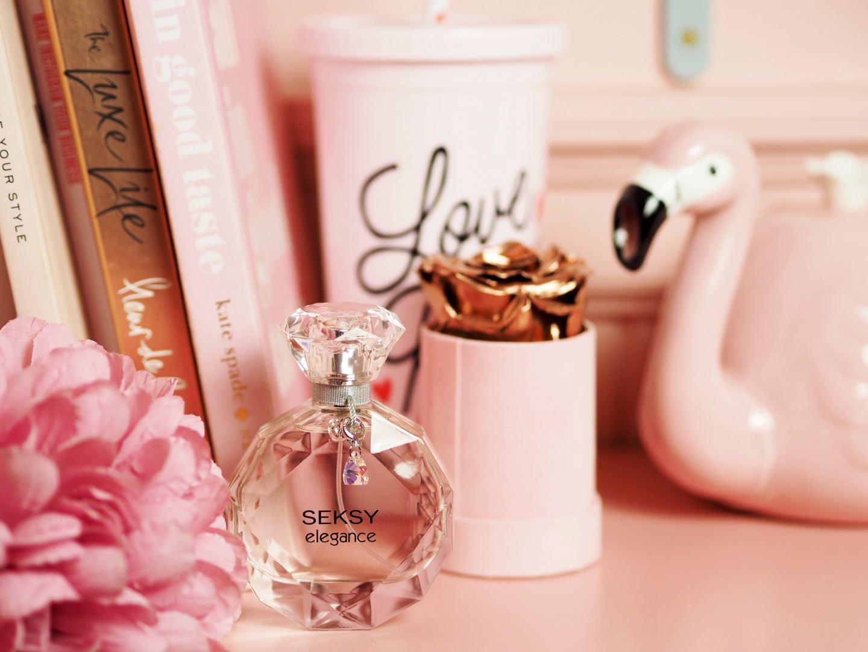 Sesky 'Elegance' perfume