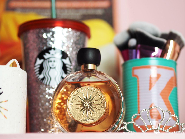 guerlain terracotta perfume review fragrance summer