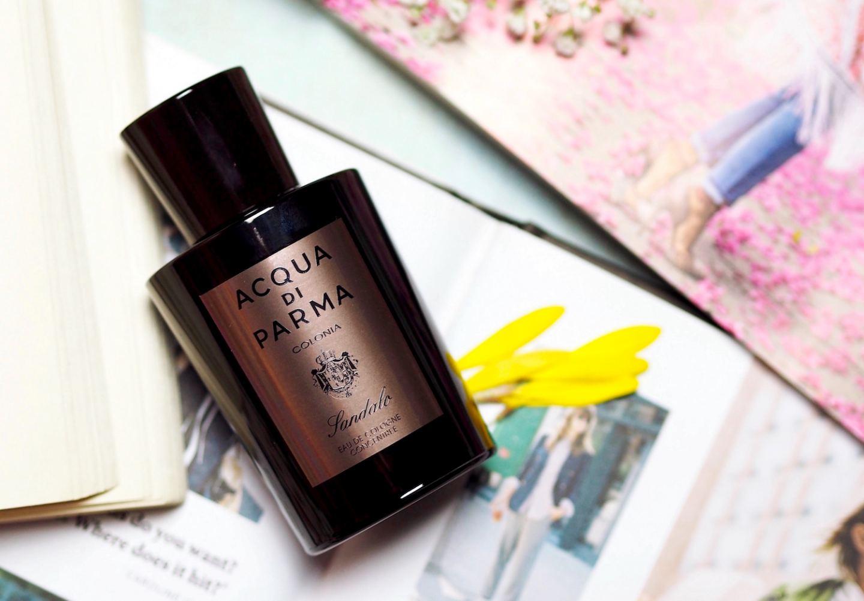 Acqua di Parma Colonia Sandalo perfume fragrance