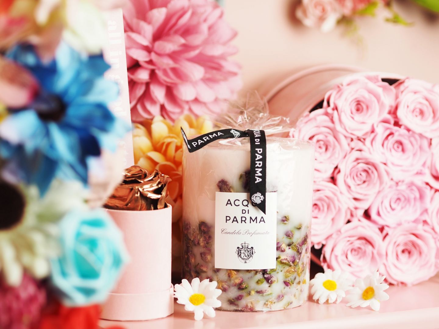 Beauty Edit: A Rose By Any Other Name