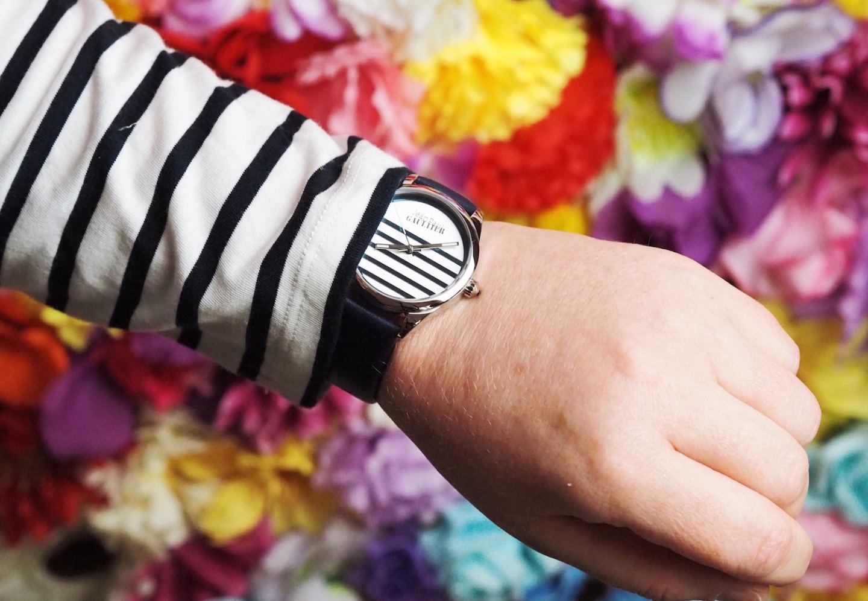 Jean Paul Gaultier Breton Watch