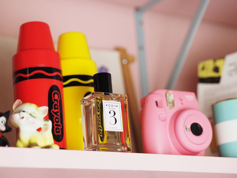 Rodin Olio Lusso 3 Perfume