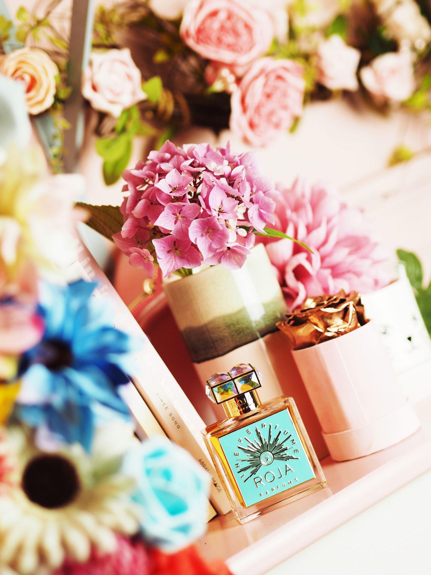 Roja Parfums Fortnum & Mason The Perfume