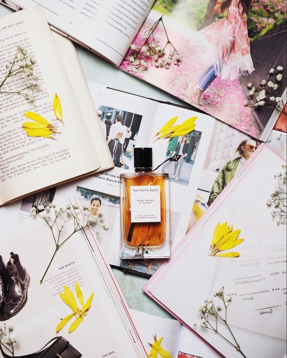 Van-Cleef-Arpels-Rose-Rouge-perfume-fragrance-review