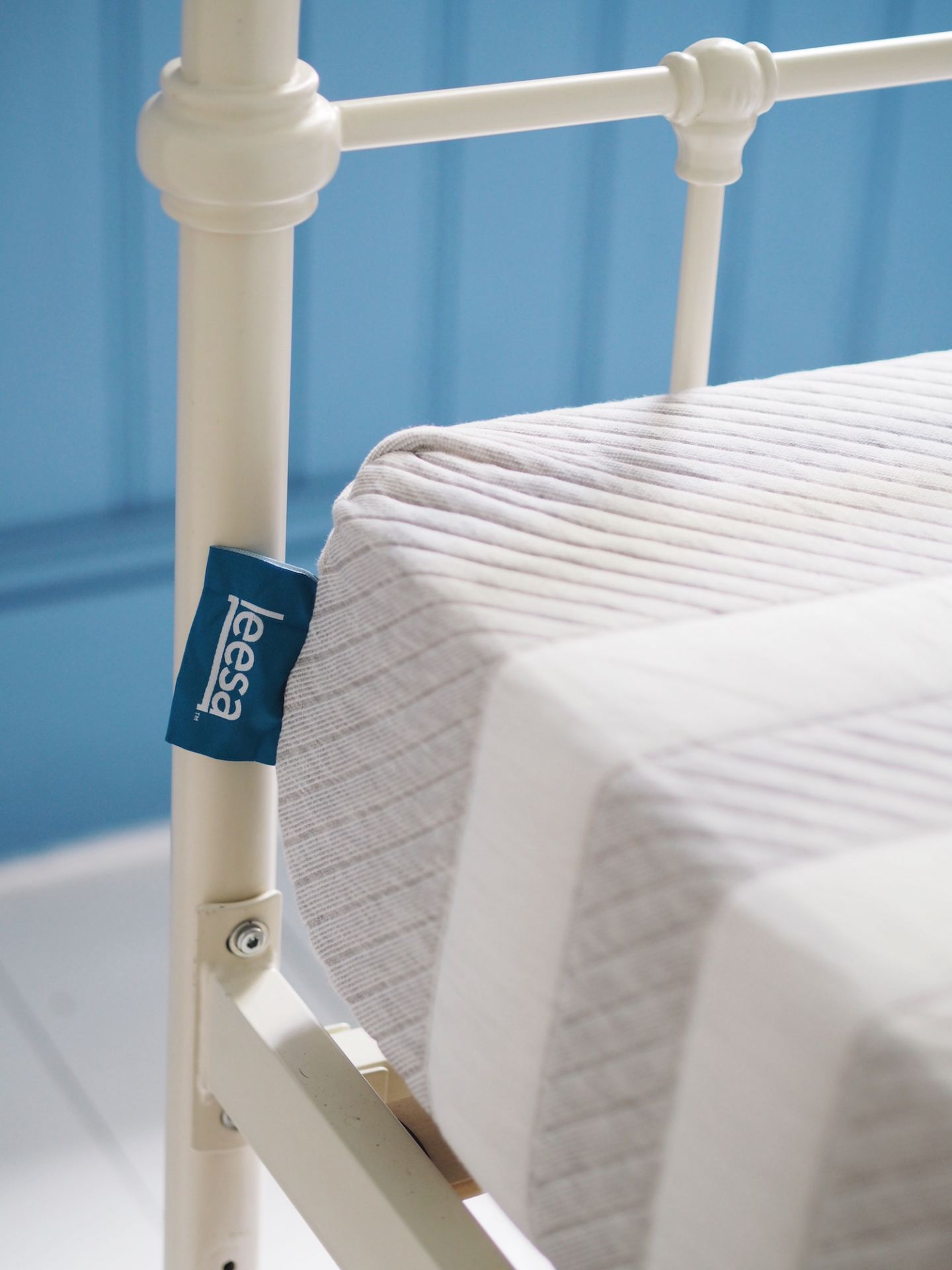 leesa label matress hybrid
