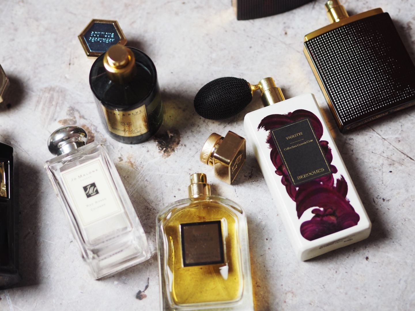 how to get the most out of your perfume