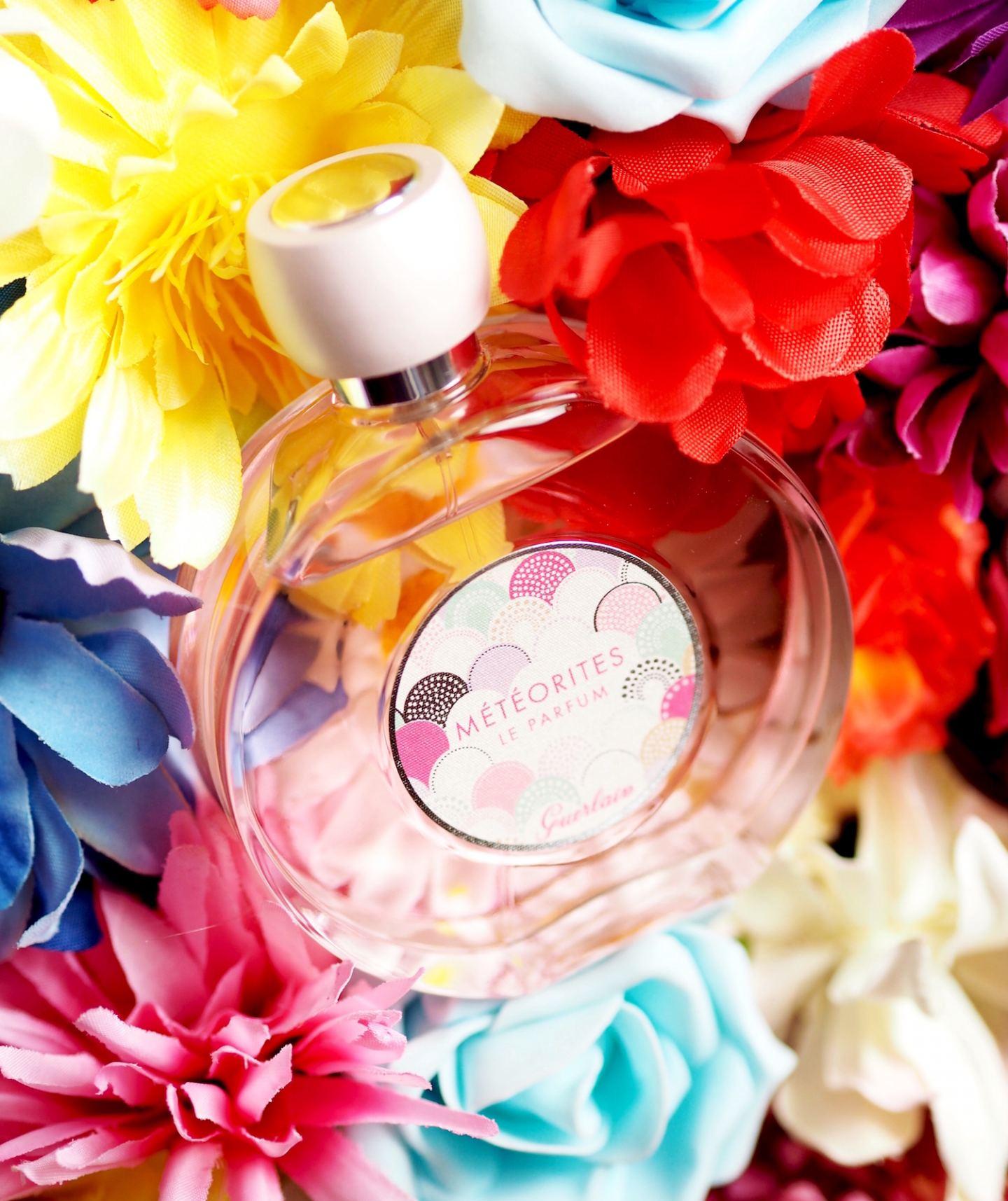 Guerlain 'Météorites' Le Parfum perfume