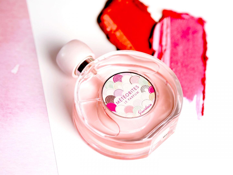 Guerlain 'Météorites' Le Parfum review perfume