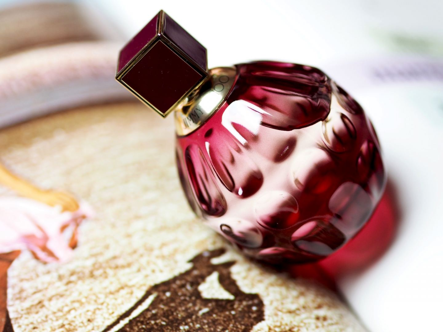 Jimmy Choo 'Fever' perfume