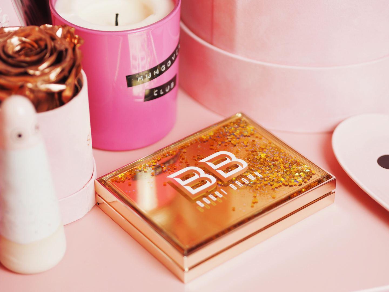 Bobbi Brown Glitter Highlighter Palette