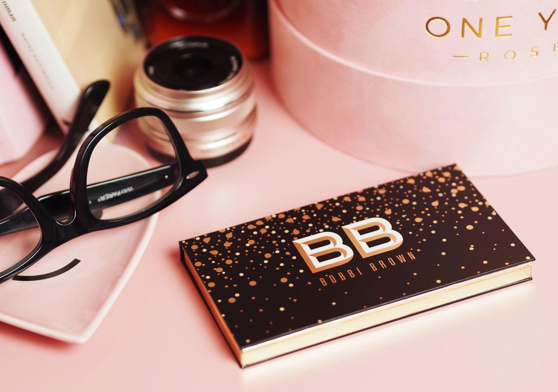 Bobbi Brown 'Starlight Crystal Eyeshadow Palette'