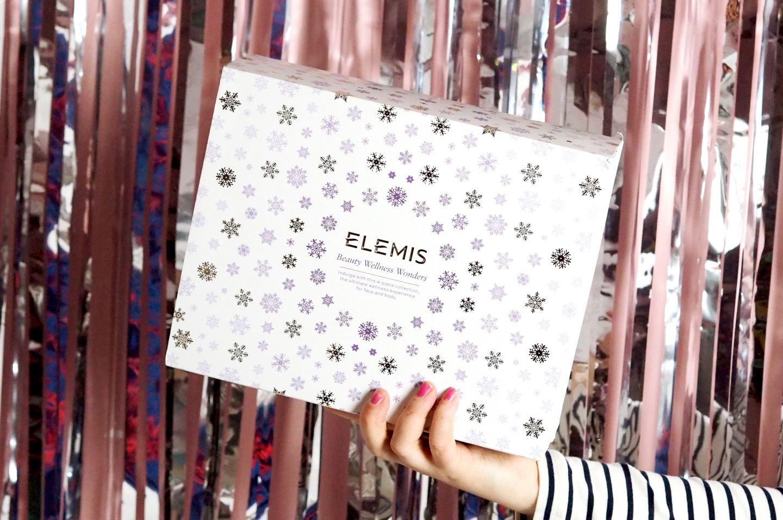 Elemis 'Beauty Wellness Wonders' Gift Set