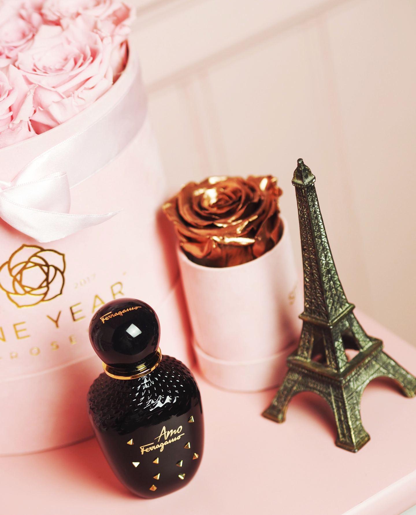 Ferragamo 'Amo' Limited Edition Perfume