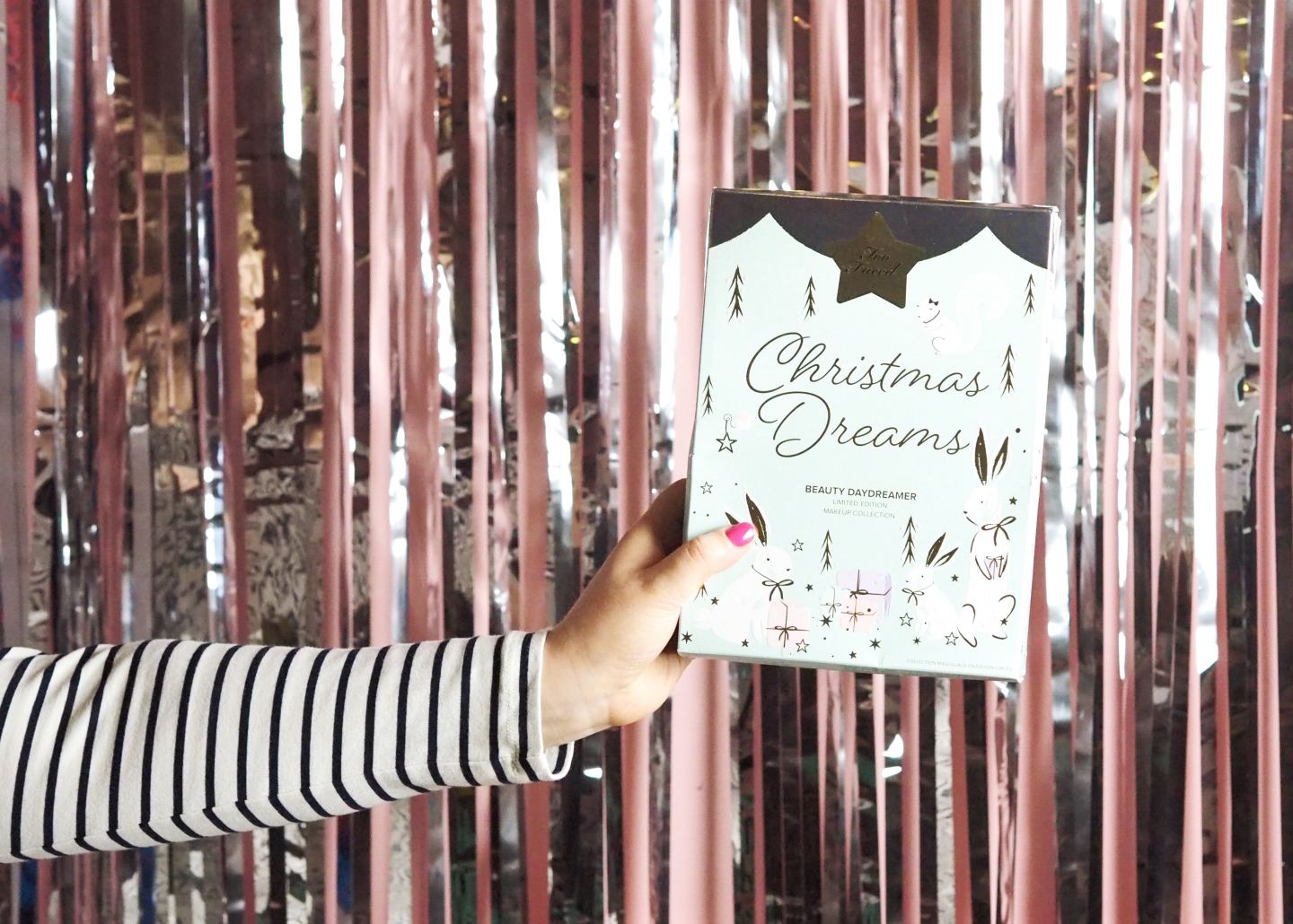 Too Faced 'Beauty Daydreamer'
