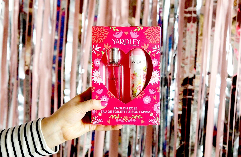 Yardley London 'English Rose' Gift Set