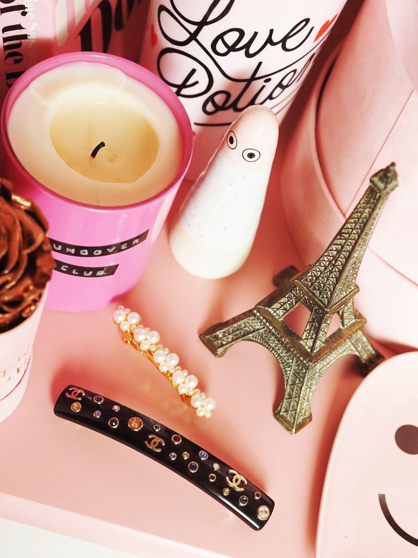 fashion for lunch blog chanel hair clip barrette _Fotor