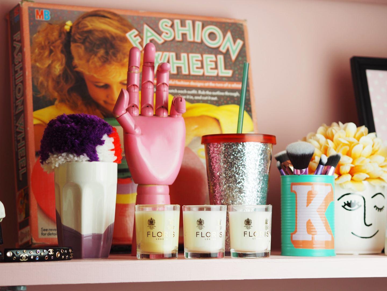 floris candle gift set 1