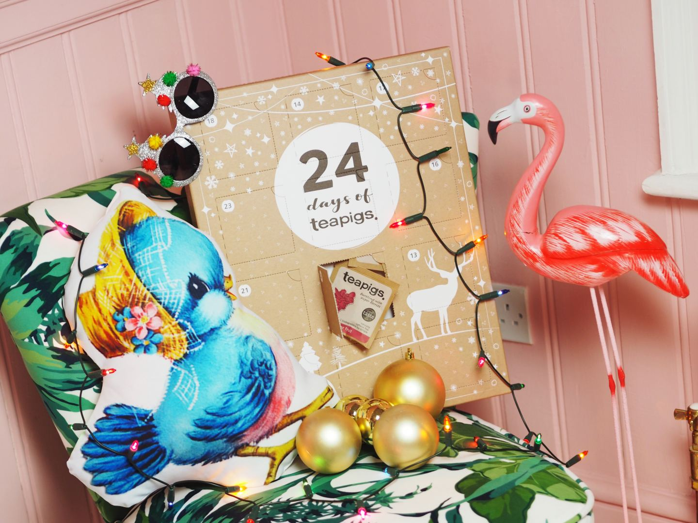 Are You Ready To See The Advent Calendars Which Are Blowing Mind?!