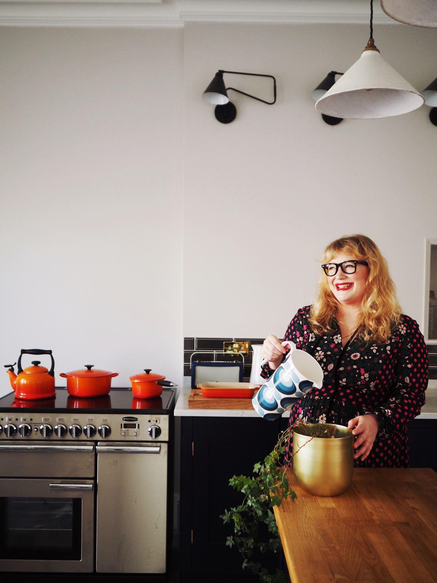 fashion for lunch blog margate blogger rangemaster cooker AO