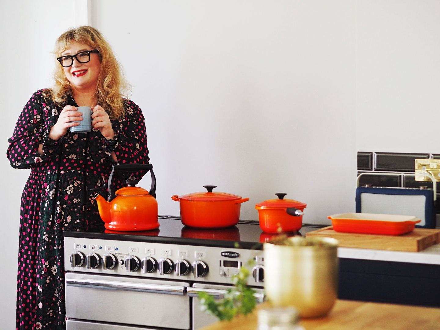 Home: A Sneak Peek At My Kitchen (+A Few Tips On How To Create Your Dream Kitchen!)