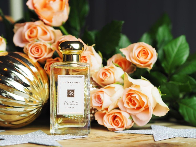 Perfume Jo Malone London White Moss & Snowdrop