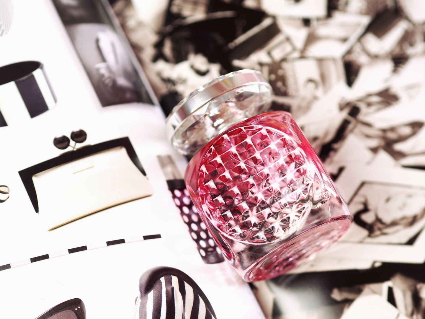 Jimmy Choo 'Blossom' perfume review