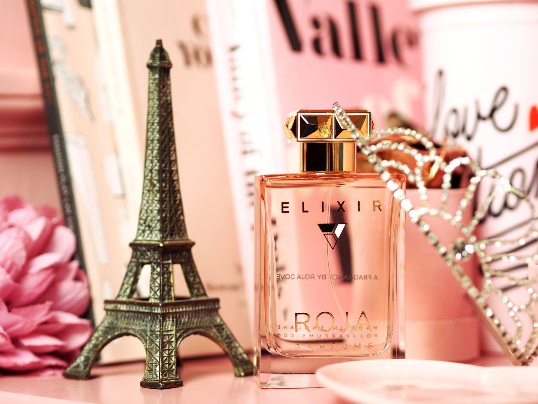 Roja Parfums 'Elixir' perfume review