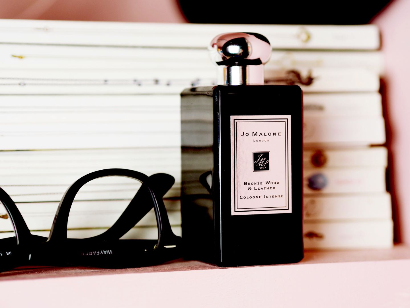 jo malone london 'Bronze Wood & Leather' Cologne