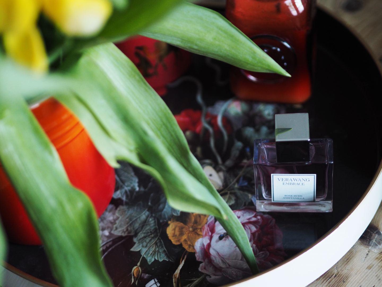 Embrace perfume Vera Wang 'Embrace Rose Buds & Vanilla'