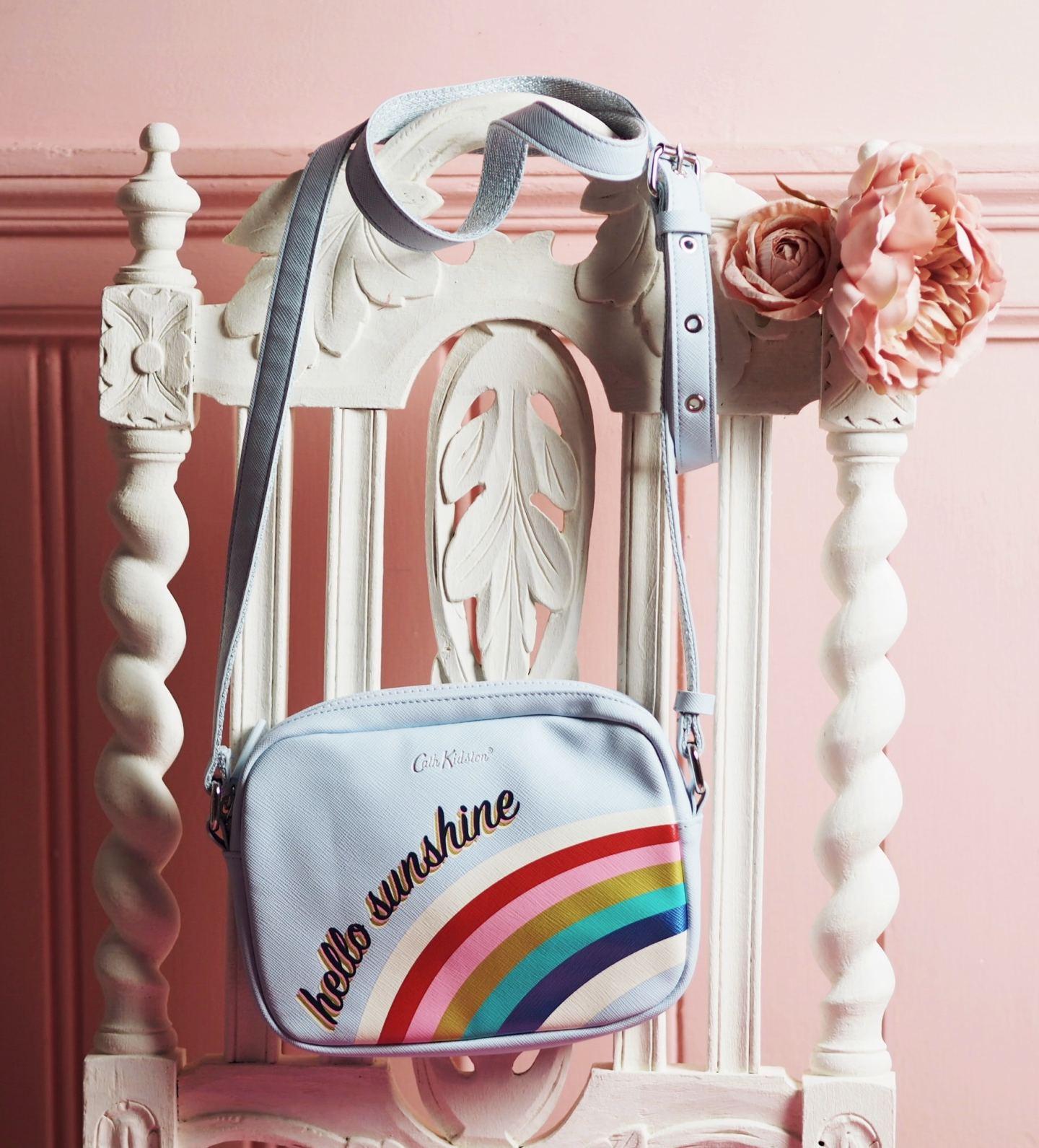 cath kidston sunshine handbag