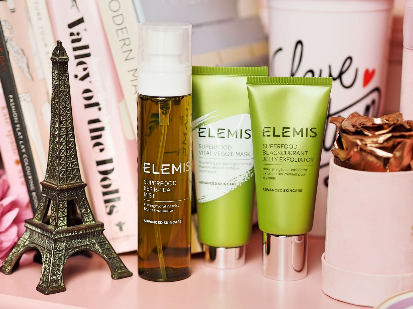 Elemis Superfood Treats