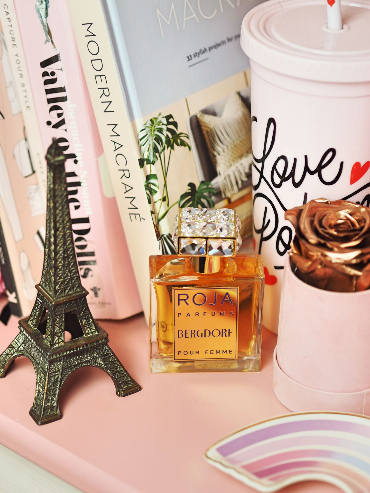 Roja Parfums 'Bergdorf'