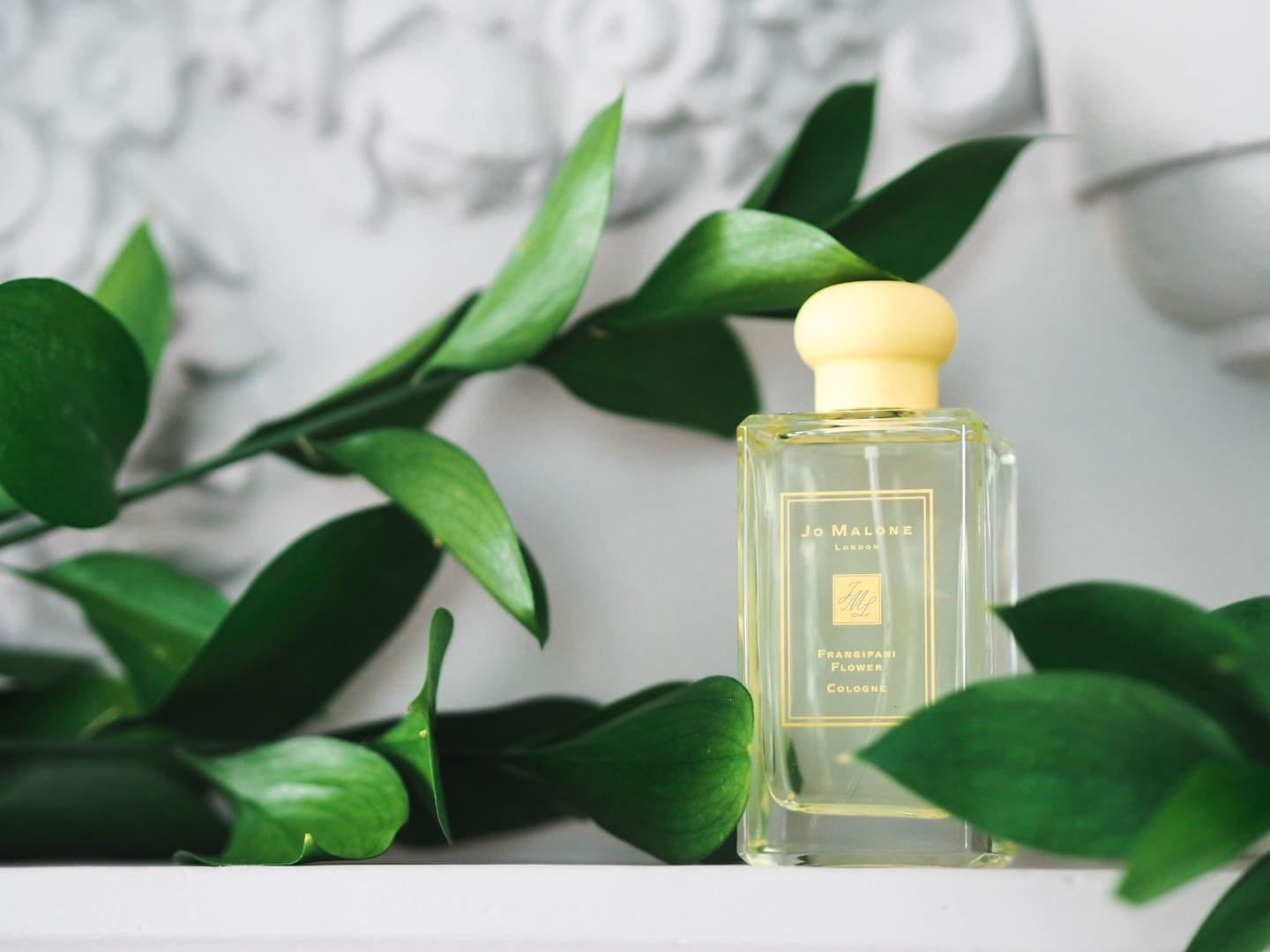 Jo Malone London 'Blossoms Collection'  'Frangipani Flower' Collection perfume 2019 new release fragrance review
