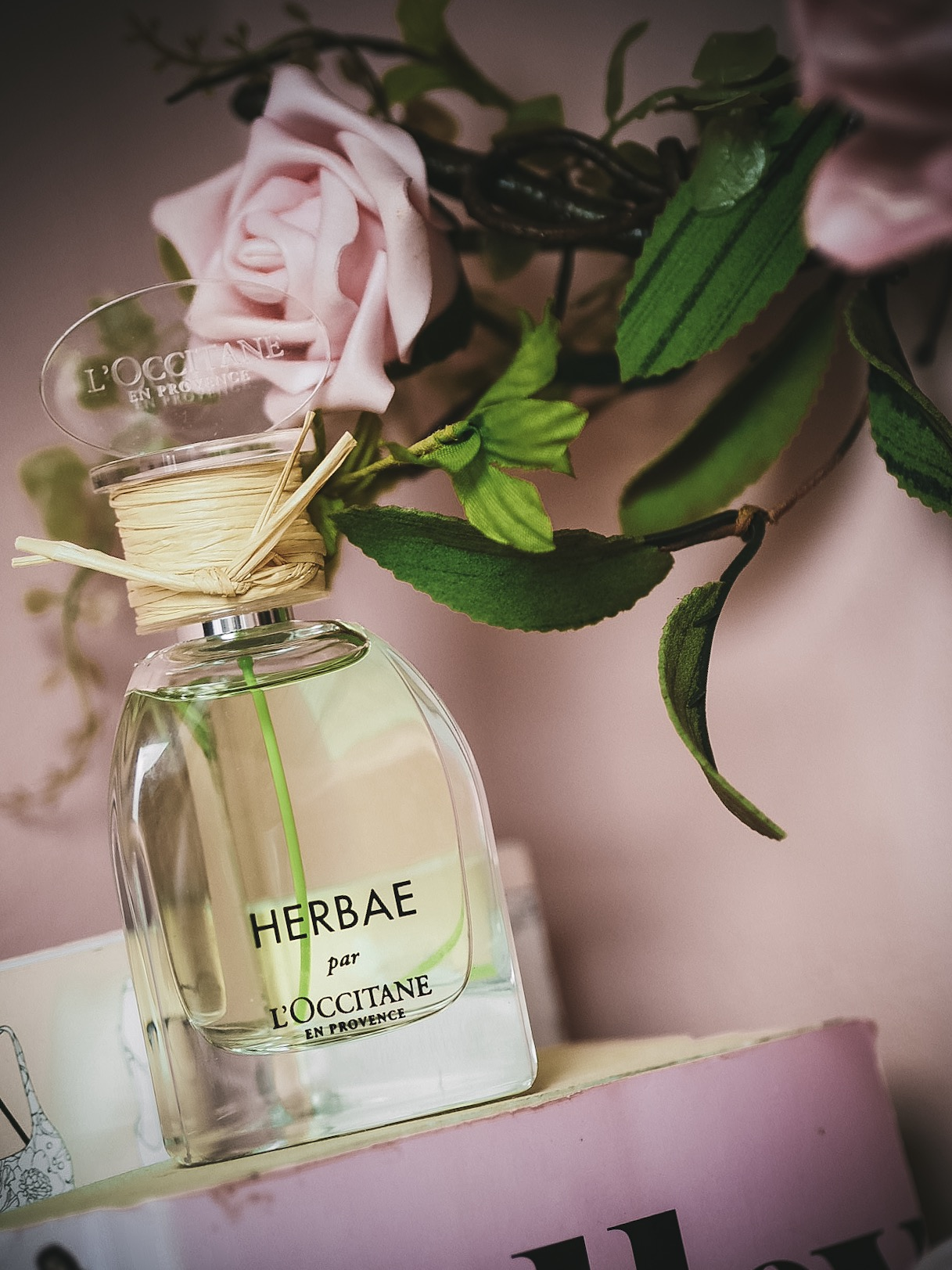 L'Occitane 'Herbae par L'Occitane' the best l'occitane perfume fragrance review 2019 green perfume new launch the best of french fragrances 1
