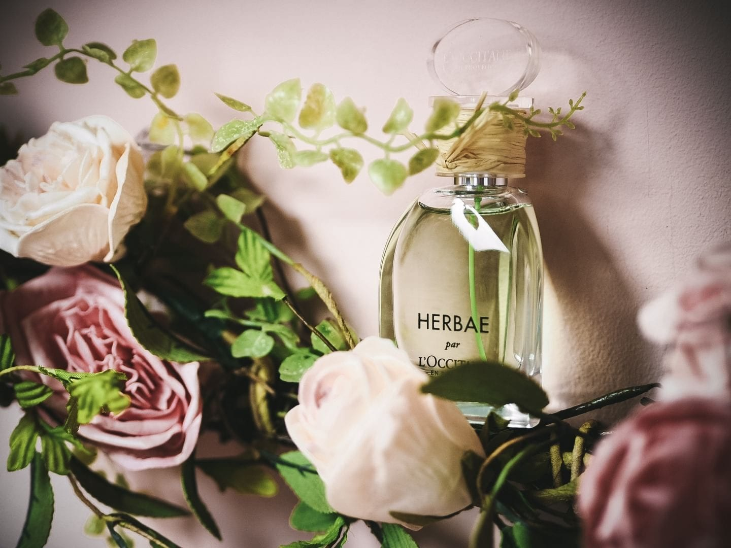 L'Occitane 'Herbae par L'Occitane' the best l'occitane perfume fragrance review 2019 green perfume new launch the best of french fragrances 45mm olympus pen lens