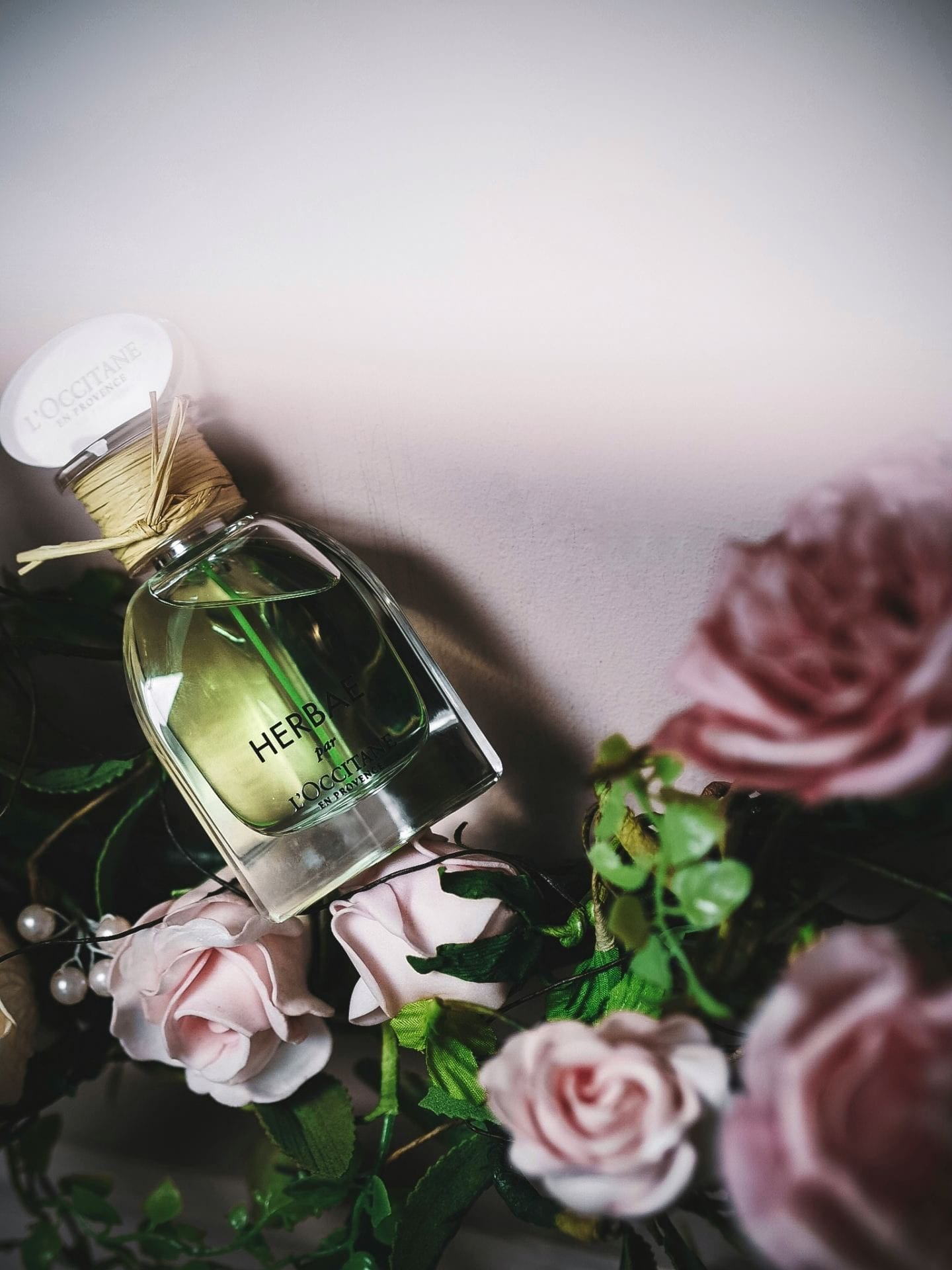 L'Occitane 'Herbae par L'Occitane' the best l'occitane perfume fragrance review 2019 green perfume new launch the best of french fragrances olympus pen lens 45mm