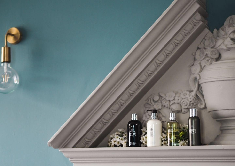 Molton Brown 'Geranium Nefertum' Collection perfume edt
