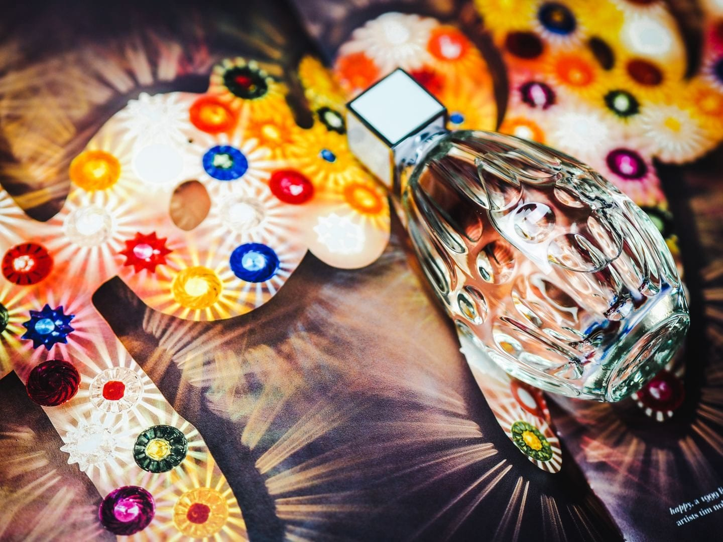 Fragrance: Ten Spring Perfumes You Need To Try!!