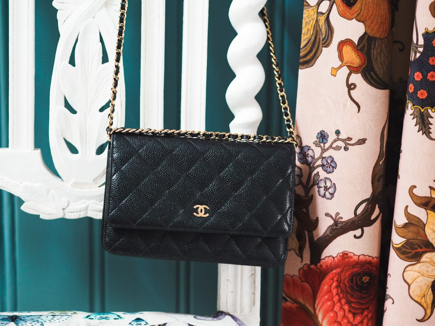 FIVE Reasons Why You Should Buy A Preloved Chanel Bag!